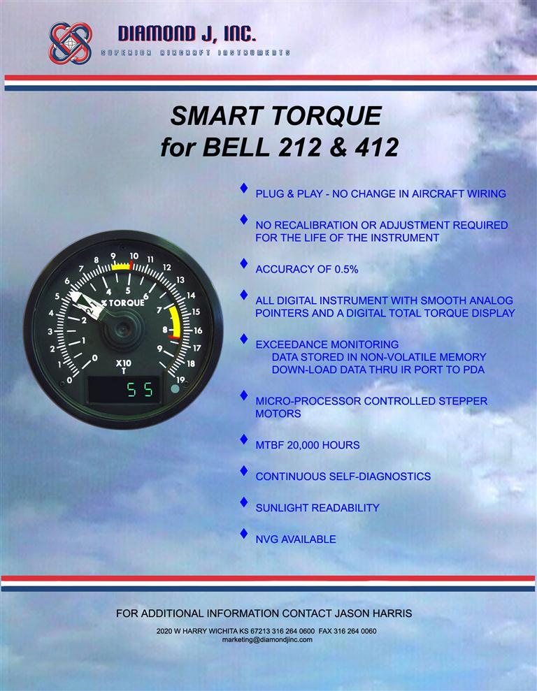 BELL 212 412 TRQ BROCHURE front (Custom)